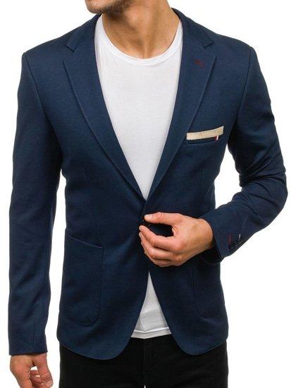 55 fantastiche immagini su giacca blu | Giacca, Blu e Stile uomo